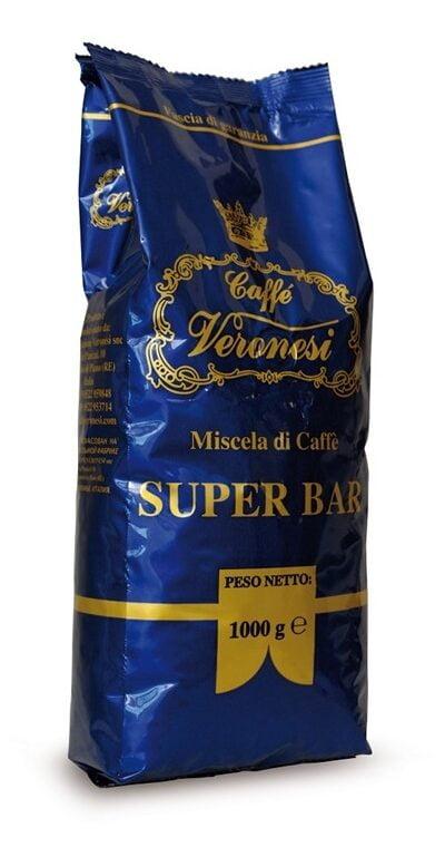 Cafe Veronesi Super Bar 1kg Kawa