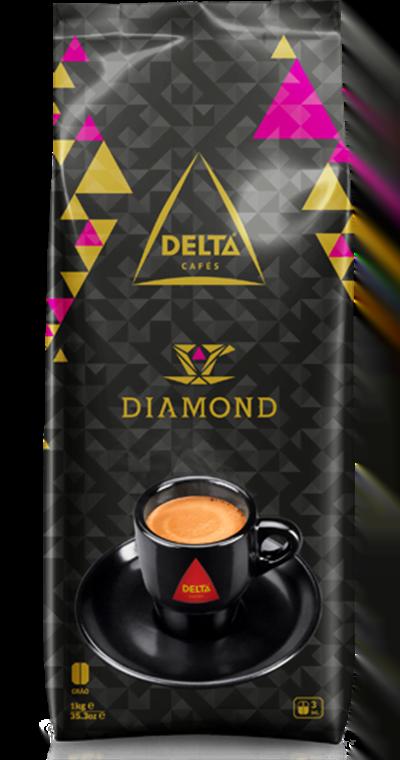 DELTA DIAMOND 1kg Kawa
