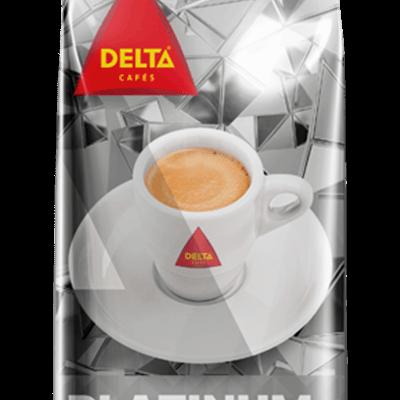 DELTA Platinum 1kg Kawa
